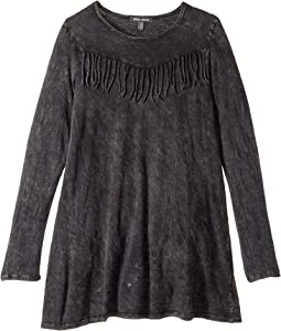 Billabong Kids - Wait Around Dress (Little Kids/Big Kids)