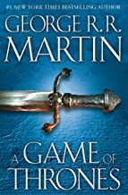 a game of thrones hardcover first edition