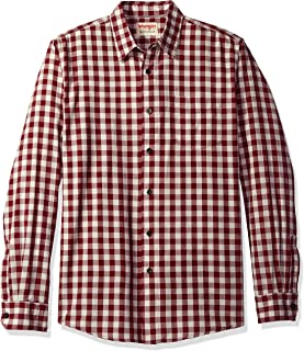 Casual Button-Down Shirts Jofemuho Mens Lapel Floral Trendy Hip Hop Regular Fit Button Down Dress Shirts