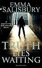 Truth Lies Waiting (Davy Johnson Series Book 1) (English Edition)