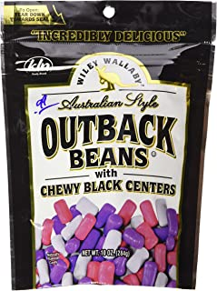 Kenny's Wiley Wallaby Outback Beans, Black, 10 Ounce