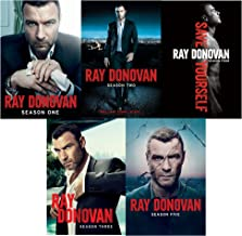 Best ray donovan first season dvd Reviews