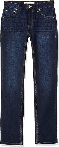 Levi's Kids Jeans Garçon Lvb 511 Slim Fit Jean-classics