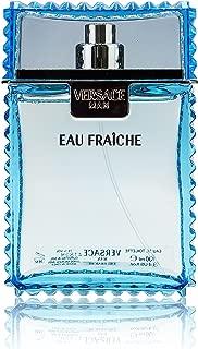 Best versace man eau fraiche 100ml price Reviews