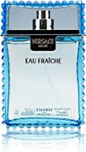 Eau Fraiche By Versace Eau de Toilette Spray 3.4 Fl Oz