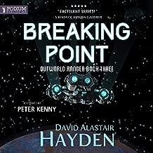 Breaking Point: Outworld Ranger, Book 3