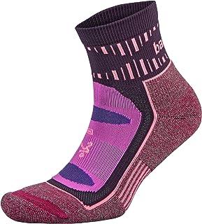 Balega Women's Blister Resist Quarter Running Socks