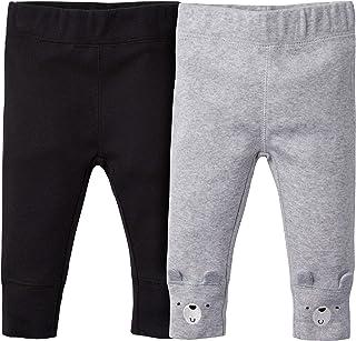 Gerber Baby Boys' 2-Pack Pants