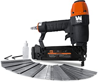 Best 18 Gauge Nailer Review [September 2020]