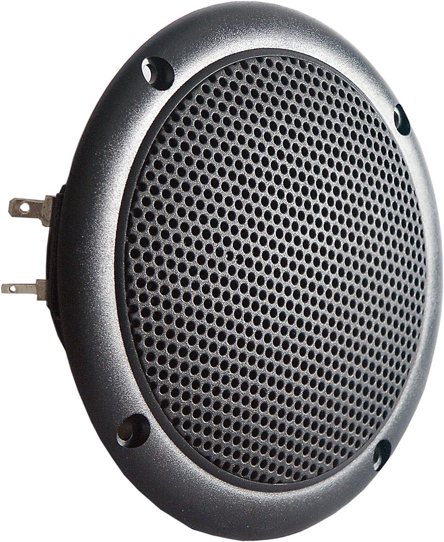 Visaton 2130 Lautsprecher Fr 10 Wp 4 Ohm Schwarz Elektronik