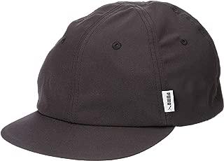 PUMA Men's EPOCH Low Curve Cap, Puma Black/puma White, Adult