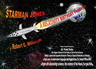 Starman Jones: A Relativity Birthday Present (The Starman Jones Series Book 1) (English Edition)