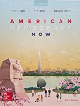 American Democracy Now, Fifth Edition, AP Edition