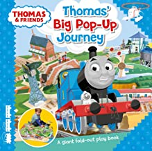 thomas big pop up journey