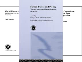 RIPE Series in Global Political Economy (50 Book Series)