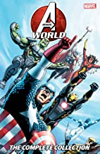 Avengers World: The Complete Collection (Avengers World (2014-2015))