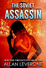 The Soviet Assassin (Tracie Tanner Thrillers Book 7)