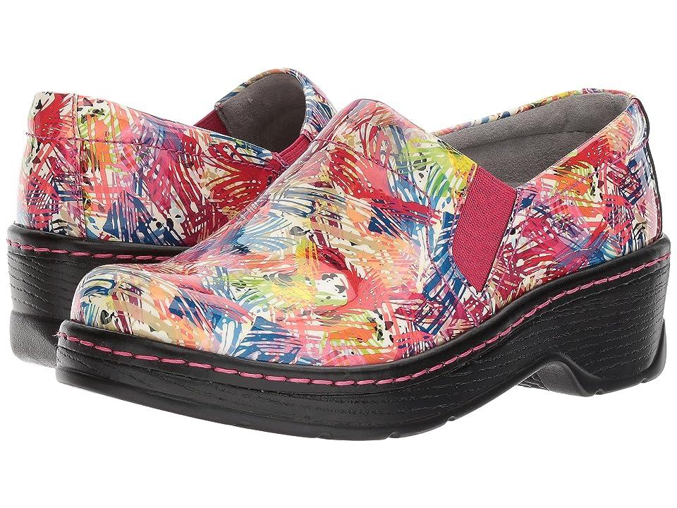 Klogs Footwear Naples (Aviary Patent) Women