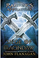 The Siege of Macindaw: Book Six (Ranger's Apprentice 6) Kindle Edition