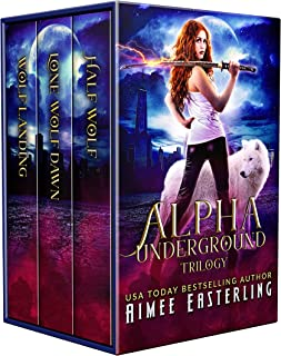 Best alpha underground series Reviews
