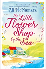 The Little Flower Shop by the Sea (English Edition) Format Kindle