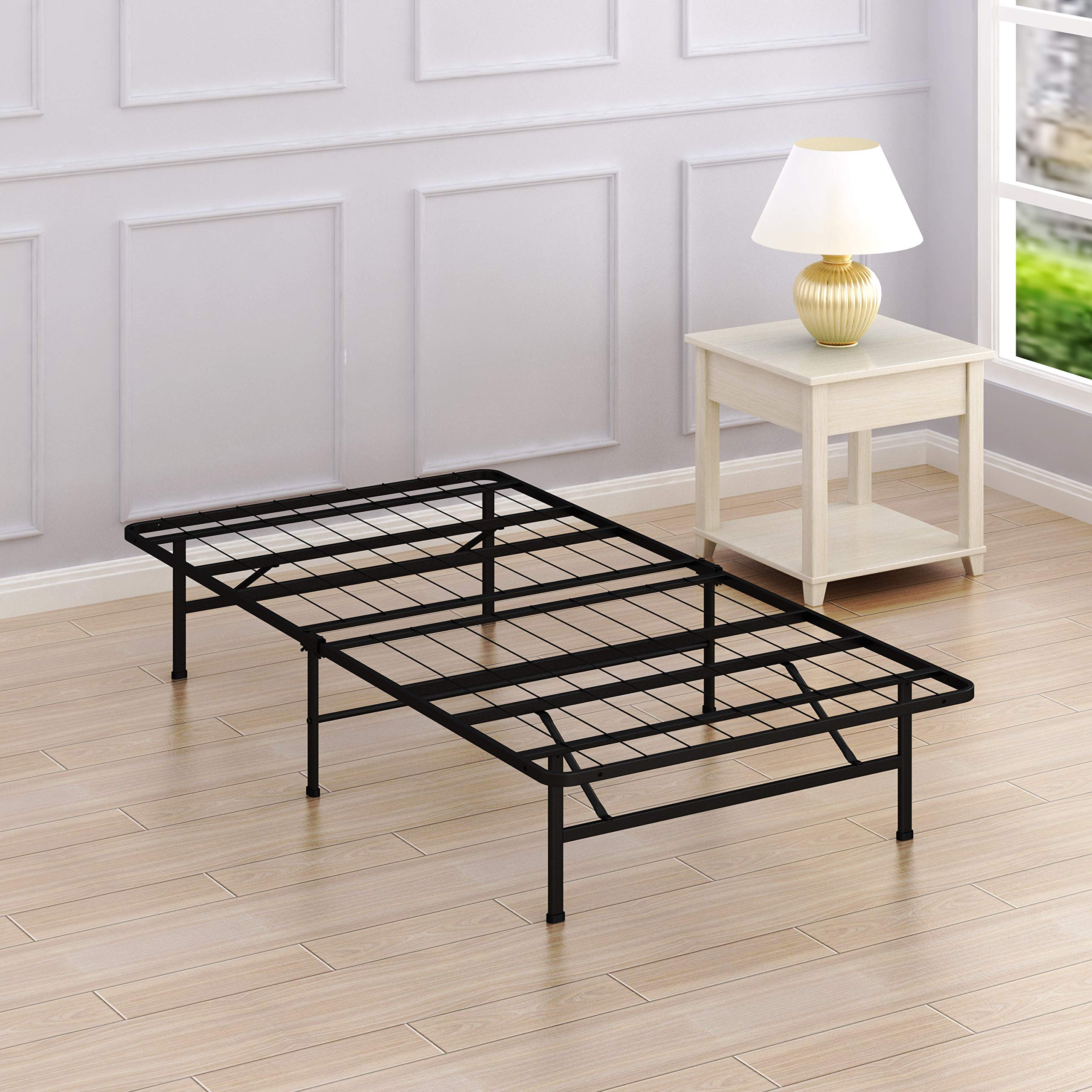 Simple Houseware Mattress Foundation Platform