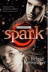 Spark: Elementals 2 Kindle Edition
