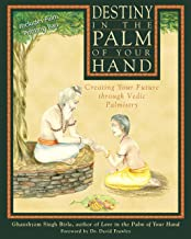 vedic palm reading guide