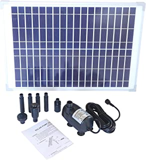 tuhorse solar pumps