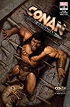 Conan The Barbarian (2019-) #15