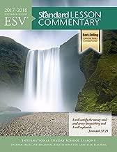 ESV® Standard Lesson Commentary® 2017-2018
