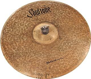 Soultone Cymbals NTR-CRS19-19