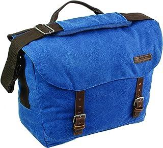 Highlander Calton Messenger Bag