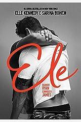 Ele: Quando Ryan conheceu James eBook Kindle