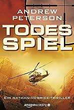 Todesspiel (Ein Nathan-McBride-Thriller 2) (German Edition)