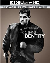 bourne identity the
