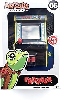 Arcade Classics Frogger Mini Game