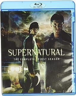 Supernatural:First Season(RPKG BD-NoDig) [Blu-ray]