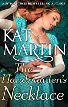 The Handmaiden's Necklace (The Necklace Trilogy Book 3)