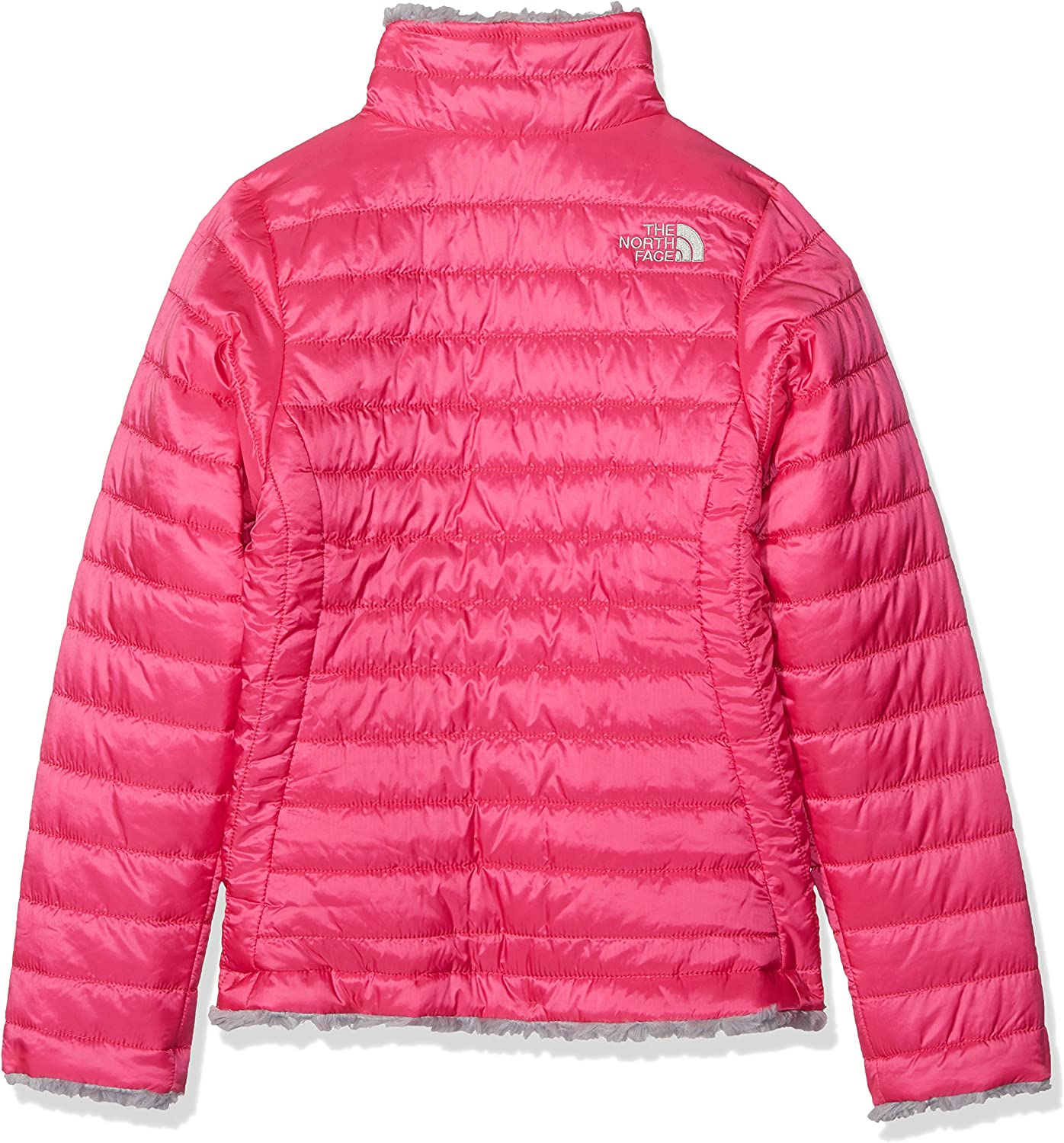 The North Face G Reversible Mossbud Swirl Chaqueta Ni/ñas
