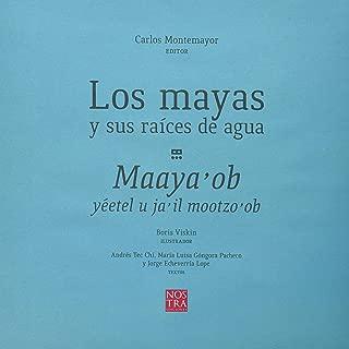 Los mayas y sus raíces de agua