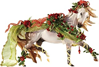 Breyer Bayberry and Roses - 2014 Holiday Horse