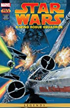 Star Wars: X-Wing Rogue Squadron Special (Star Wars: X-Wing Rogue Squadron (1995-1998)) (English Edition)
