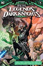 Dark Nights: Death Metal Legends of the Dark Knights (2020) #1 (Dark Nights: Death Metal (2020-))