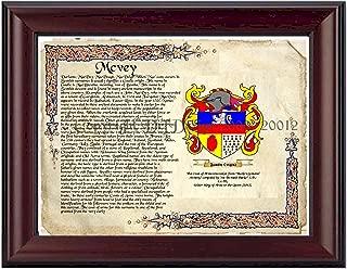 Best mcvey coat of arms Reviews