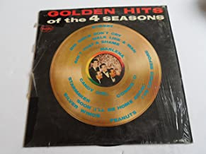 Golden Hits Of The Four Seasons