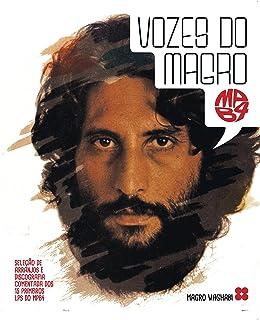 Vozes do Magro: Seleção de Arranjos e Discografia Comentada dos 15 Primeiros LPs do MPB4