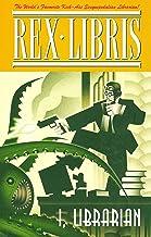 Rex Libris, Vol. 1: I, Librarian