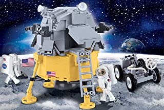 COBI Smithsonian Apollo Lunar Module