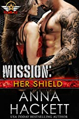 Mission: Her Shield (Team 52 Book 7) Kindle Edition